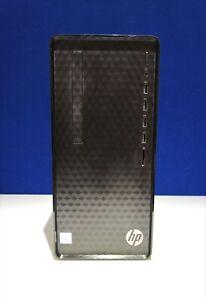 HP M01-F1004na MT Intel Core i3 10100 10th Gen@3.60 Ghz 8GB 512GB NVMe SSD 1TB