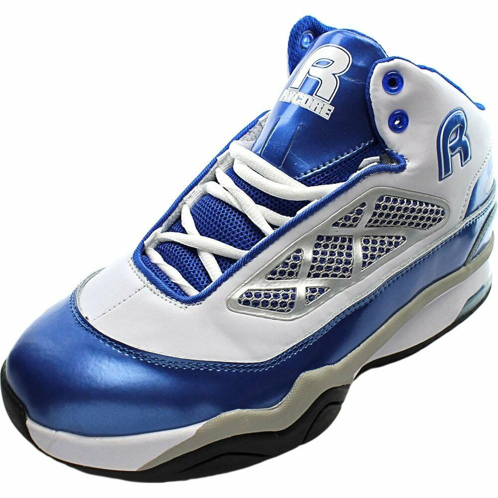 Rycore Zero 3 Men US Sneakers 9 Blue Sneakers US 9fa1fb