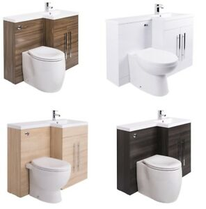 Beau Image Is Loading Bathroom Vanity Unit Designer Furniture Suite Back To