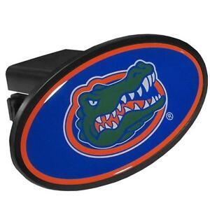 NCAA Florida Gators Car Trailer Hitch Cover