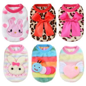 XXXS-Teacup-Dog-Sweater-Yorkie-Clothes-Warm-Cat-Puppy-Coat-Jacket-Pet-Supplier