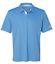 thumbnail 4 - ADIDAS GOLF - Gradient 3-Stripes Polo, Mens S-3XL, Climalite Sport Shirt A206