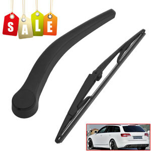 Details About Rear Windshield Back Wiper Arm Blade Set For Dodge Durango 2004 2005 2006 09 Hot