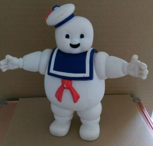 GHOSTBUSTERS COLUMBIA PICTURES 1984 VINTAGE STAY-PUFT MARSHMALLOW MAN