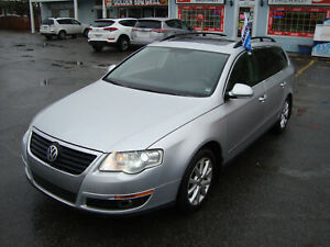 2010 Volkswagen Passat Wagon ***Safety ON or QC Included***