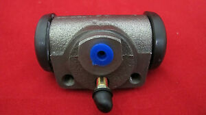 Ford Rear Drum Brake Shoes Cylinders Kit XR XT XW XY XA XB pad wheel shoe