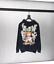 2019-Women-039-s-Men-039-s-Moschino-teddy-bear-Hoodie-Sweater-Sweatshirts-Long-Sleeve thumbnail 13
