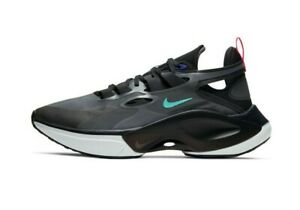 Nike Men's Signal D/MS/X Shoes NEW AUTHENTIC Black/DK Grey AT5303-005