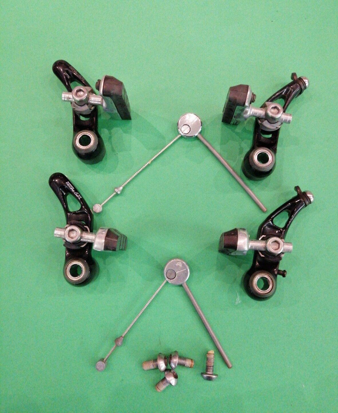 Freno Shimano deore LX cantilever  brake vintage