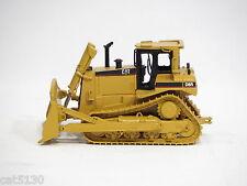Caterpillar D8R Dozer - 1/87 - Brass - CCM - N.Mint - No Box