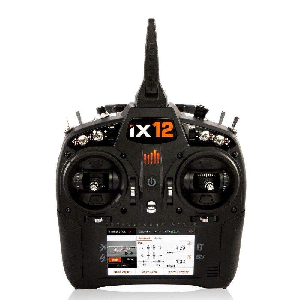Spektrum iX12 12 Channel System with AR9030T Receiver SPM12000