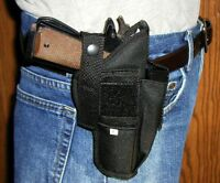 Usa Mfg Tactical 1911 Pistol Holster Llama Auto 45 5 + In Barrel .45 45