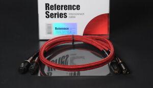 Ortofon-Reference-Kabel-7-NX-705-2-x-1-0-XLR-NEU-amp-OVP-UvP-750-00