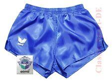 322) orig. 80er ERIMA oldschool Nylon Shorts Turnhose D:9 = 2XL neu!