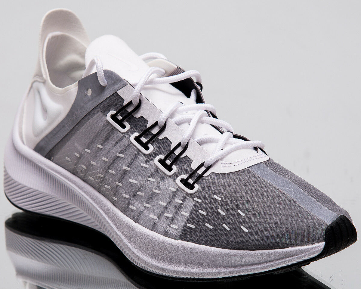 Nike Wmns EXP-X14 Femme New blanc Cool  Gris  noir Lifestyle Sneakers AO3170-100