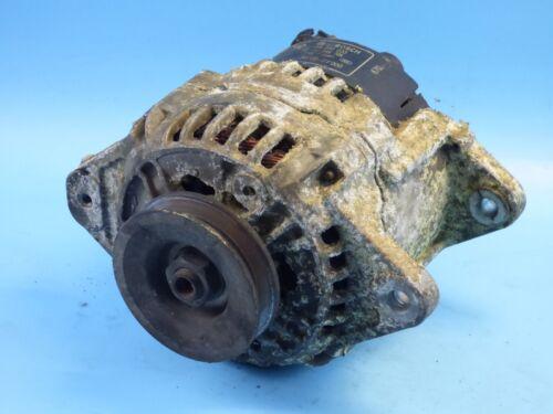NISSAN terrano II 2.7 tdi 4wd type r20 alternateur Bosch 0123310033 23100-7f000