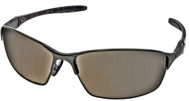 c0e907a8ee4 NEW Pepper s Eyeware Nevada MP379-4 ANTIQUE SILVER Polarized Sunglasses