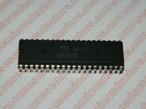 UPD7201 D7201C NEC Integrated Circuit