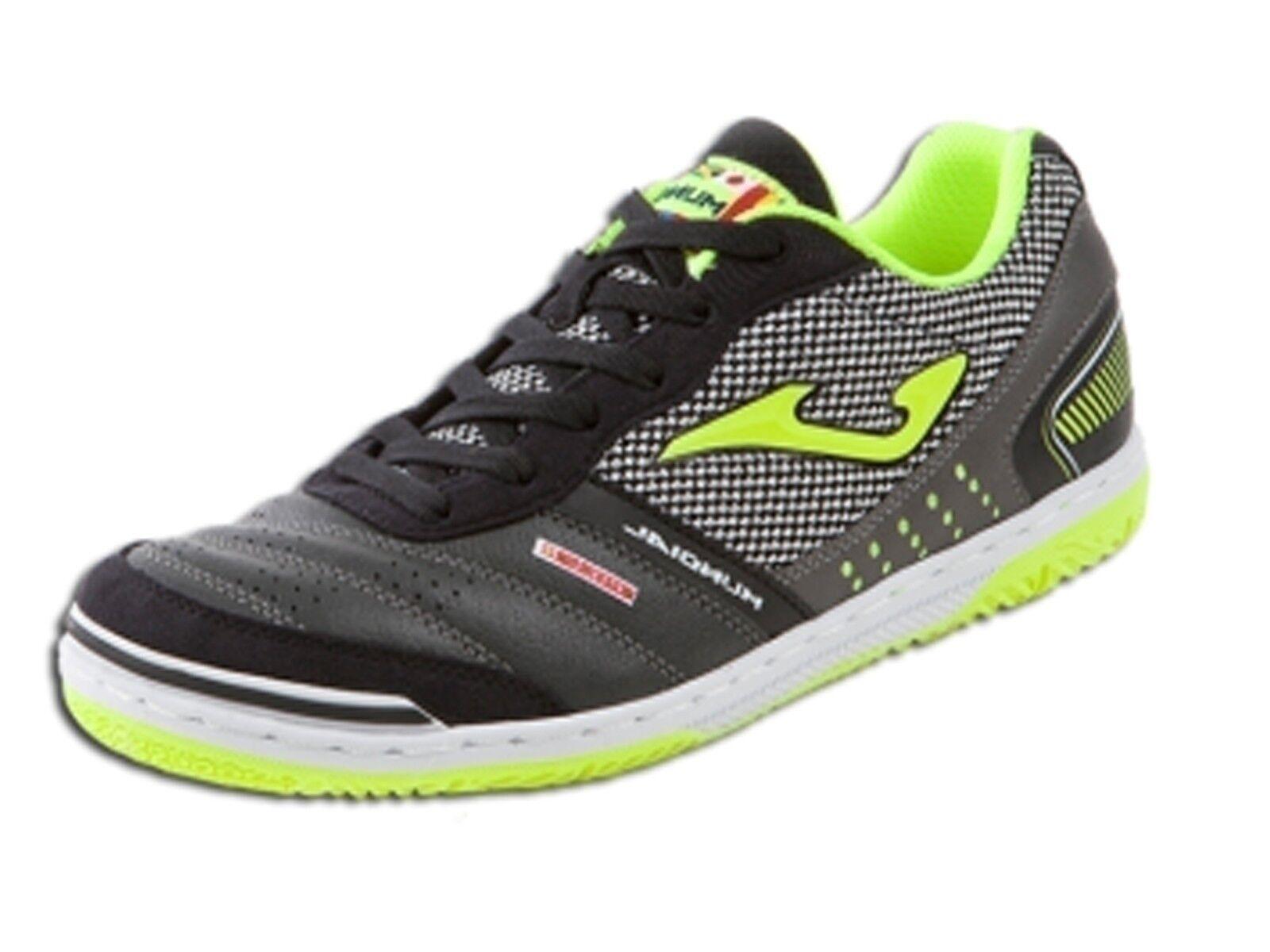 zapatos CALCETTO hombres JOMA  MUNW.712.IN  MUNDIAL 712 INDOOR gris