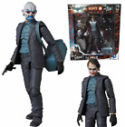 Joker Action Figures Suicide Squad Models Dark Knight Classic Villain Gift PVC