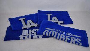 Dodgers-Rally-Towels-2017-Post-Season-Set-4-World-Series-Nike-New-Era