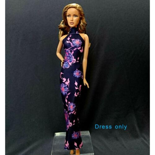 "Silkstone pantyhose for 12/"" Doll~ Barbie,FR Handmade~Doll Stockings"