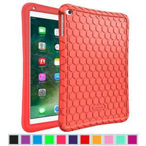 For Apple New Ipad 9 7 Inch 6th Generation 2018 Tablet Silicone Case Cover Skin Ebay