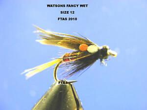 FLIES-WATSONS-FANCY-FLY-FLY-FISHING-WET-FLY-WF1
