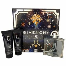 PI NEO BY GIVENCHY 3 PC GIFT SET WITH EAU DE TOILETTE SPRAY 100 ML/3.3 OZ. NIB