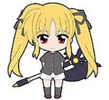 Magical Girl Lyrical Nanoha Fate Cell Phone Strap