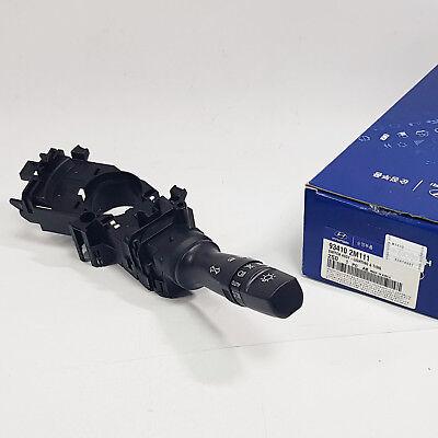 Genuine 934102M115 Auto Lighting Fog Light Turn Signal For KIA Optima 2011-16