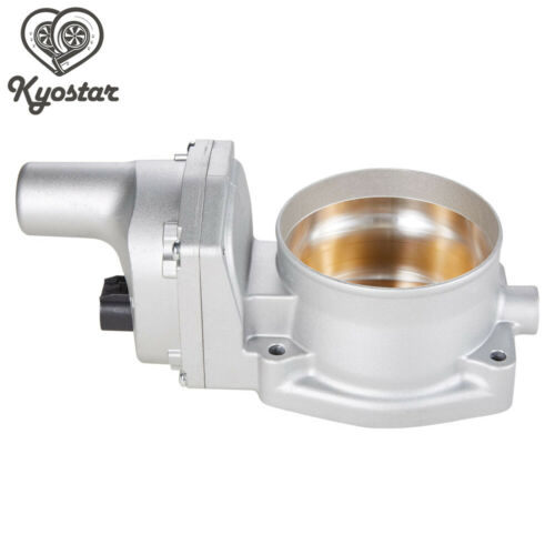 Drive By Wire 102mm Larger Throttle Body For LSXR Intake Manifold LS2 LS3 LS7 LS