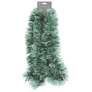 LUCE-Verde-Pallido-tradizionali-decorazioni-di-Natale-2-metri-6-5-ft-Alberi-Decorazione