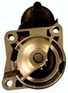 Anlasser 0,9 Kw FORD Escort Orion Fiesta Courier MAZDA 121 1,0 1,1 1,3 1,4 1,6