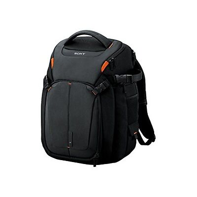 NEW SONY LCS-BP3 Backpack for Camera Japan Import Free Shipping  Fast Shipping