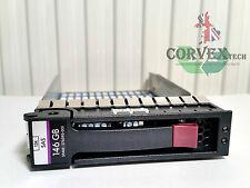"Genuine HP 376595-001 Drive Bay Caddies 3.5"" HDD Hot-Swap Bracket ProLiant ML350"