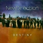 Destiny * by New Direction (Gospel) (CD, Jun-2009, Provident Music)