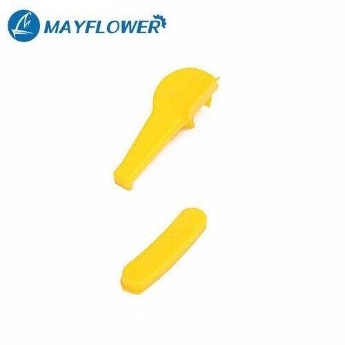 Mayflower Mount /& Demount Head Plastic Insert Rim Protector Long Version