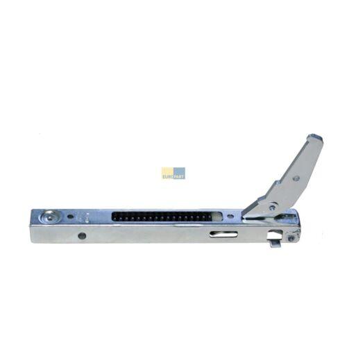 Backofen Türscharnier Herd ORIGINAL Bosch Constructa Siemens Neff 00267594 LINKS
