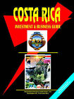 Costa Rica Investment & Business Guide by International Business Publications, USA (Paperback / softback, 2006)
