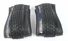 NEW Pair(2) Vee AMV 27.5 x 2.35 MTB Tire Folding, Tubeless - 664 Grams $110 ret.