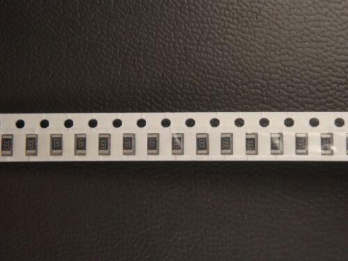 Lot of 455 RK73B2BTTD333J KOA Chip Resistor 33k Ohm 250mW 1//4W 5/% 1206 NOS