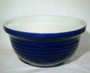 Large-Portugal-Stoneware-Mixing-Bowl-Glazed-Cobalt-Blue-12-cup