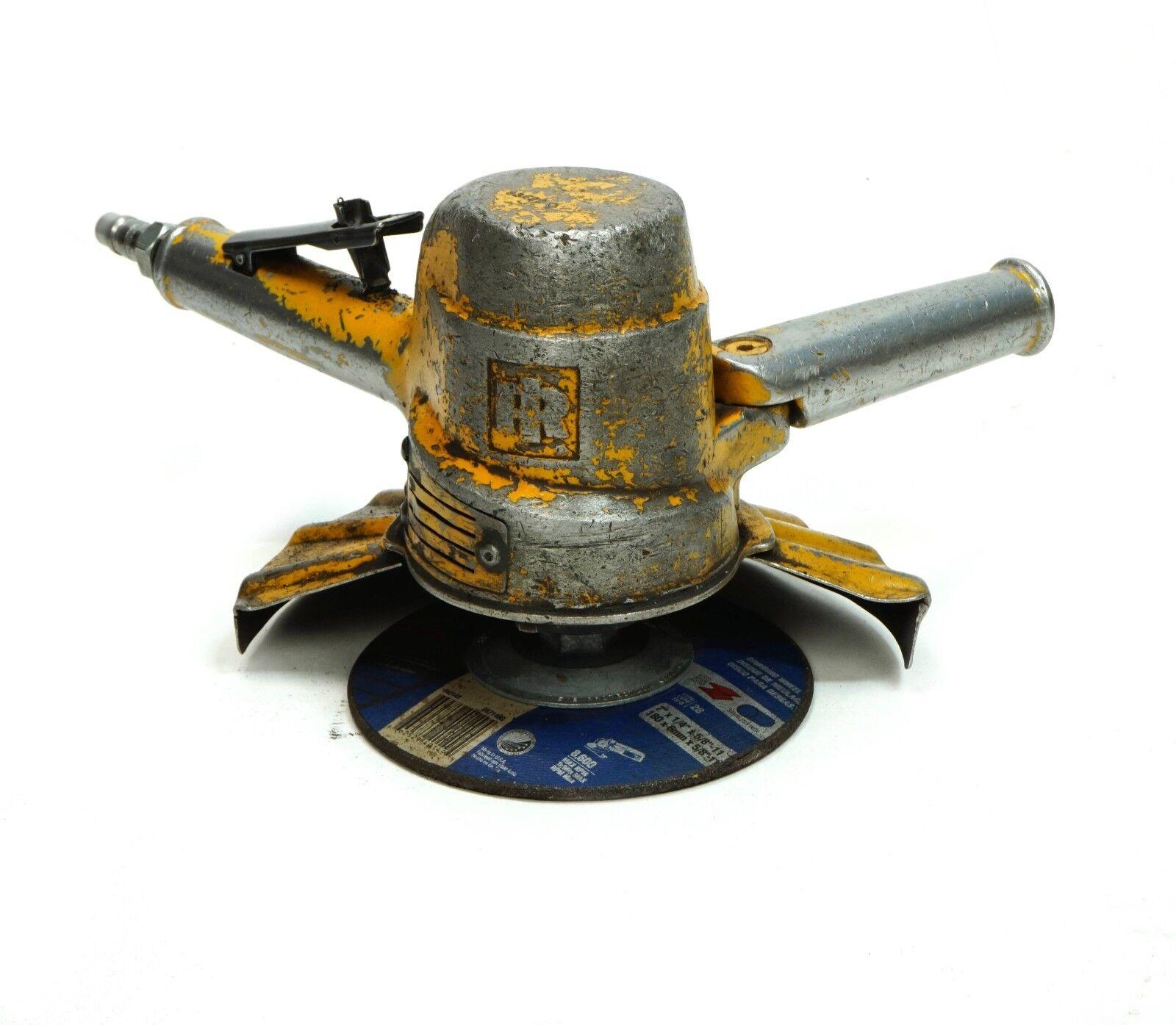 ingersoll rand grinder 6000 rpm