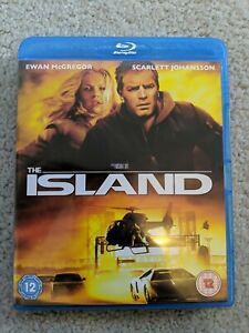 The-Island-Blu-ray-2007-Ewan-McGregor-Scarlett-Johansson-ABC