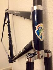 DE ROSA Nuovo Classico 54cm Road Bike Steel Frameset Columbus Frame Campagnolo