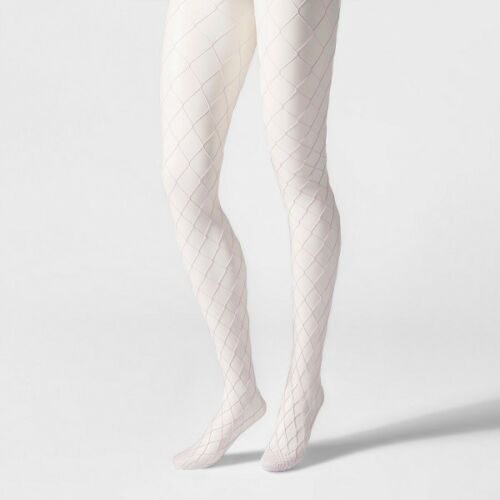 Xhilaration Tights Various Colors and Sizes Available Netted Style