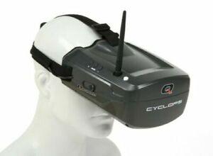 Quanum-Cyclops-FPV-Goggles-5-8GHz-RX-RC-Racing-Drone-Quadcopter-Plane-Fatshark