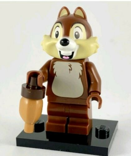 Lego Disney Minifigure Series 2 71024 coldis2-7 New - Chip