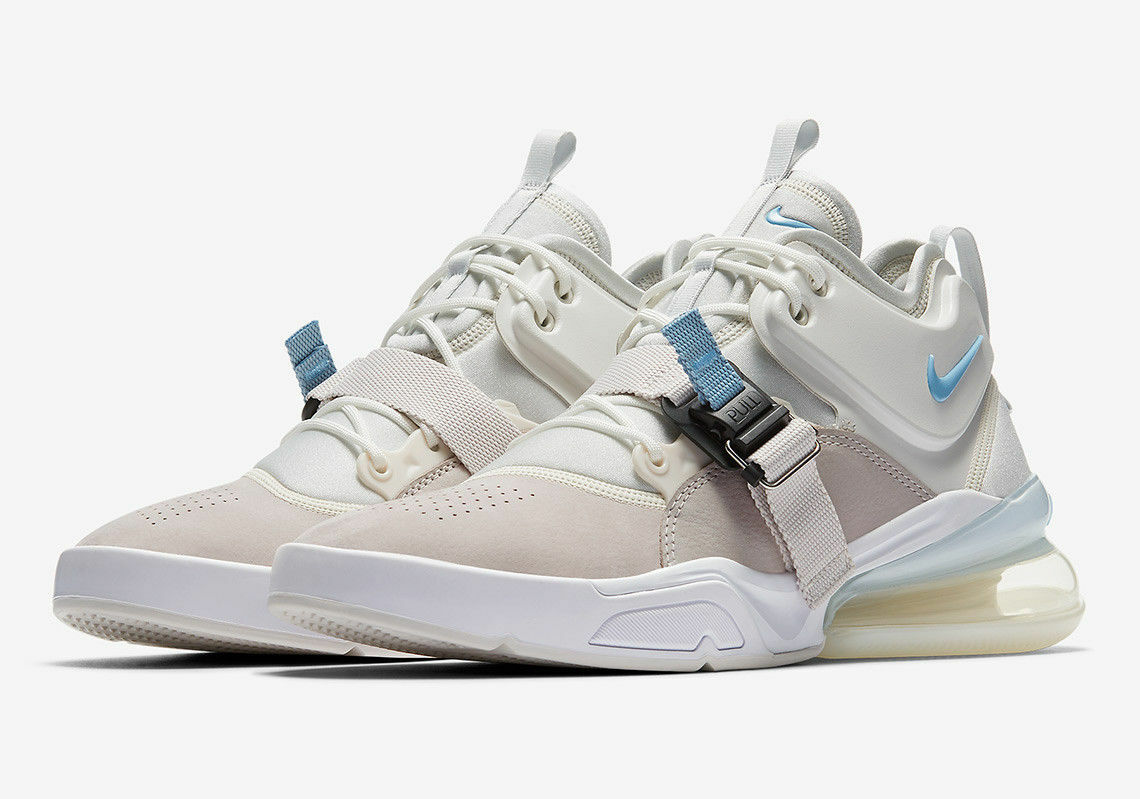 Nike Force blanco 270 Phantom Feel grandes Air Platinum AH6772018 blanco Force tamaño 813 Air 082f90
